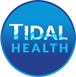 tidal health opening